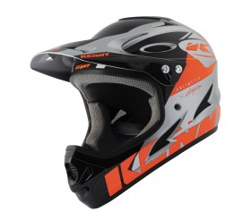 bmx-down-hill-helmet-neon-orange-silver