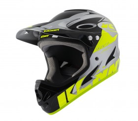 bmx-down-hill-helmet-neon-yellow-silver