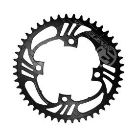 elevn-flow-chainring-104mm-black