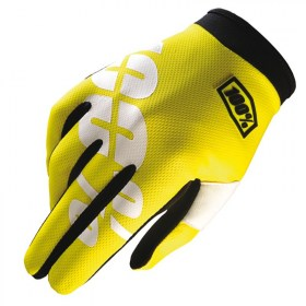 gants-100-itrack-neon-yellow-s