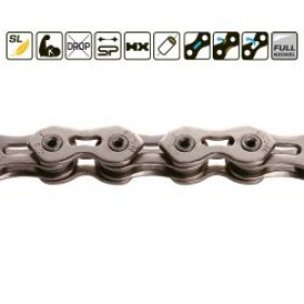 kmc-k1sl-narrow-3-32-chain-silv