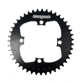 tangent-chainring-104mm-black